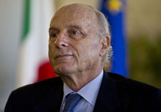 Salvini, Giorgetti, i Benetton e il proseguo del neoliberismo predatorio