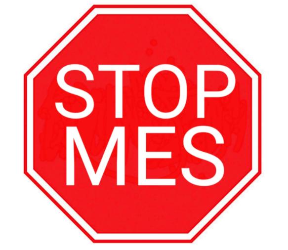 Lettera di trasmissione alle Camere della petizione contro il Mes (70 mila firme)